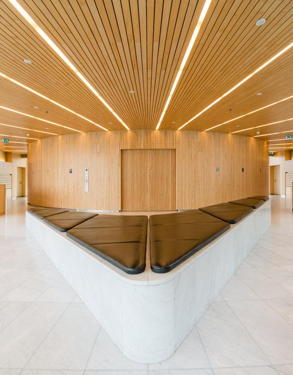 Turning Torso Arkitektur av Marcus Karlsson Säll