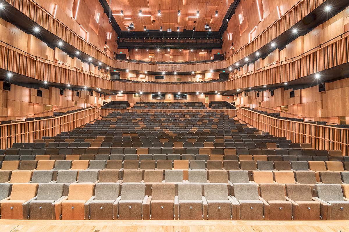 Konsertsalen Malmö Live