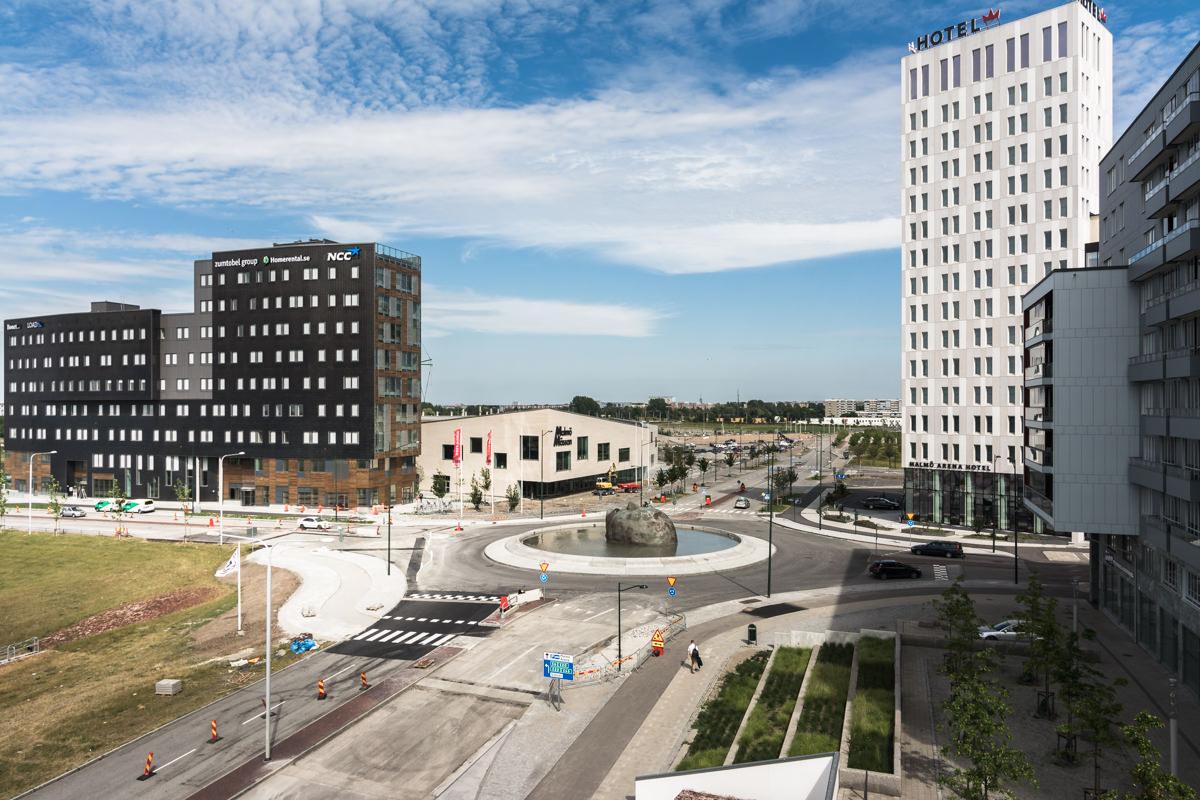 Malmö Arena  Hotel – Mother